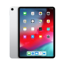 Apple iPad Pro tablet A12X 256 GB Zilver