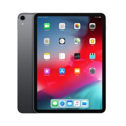 Apple iPad Pro tablet A12X 512 GB Grijs