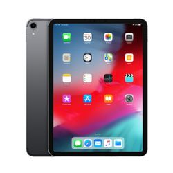 Apple iPad Pro tablet A12X 64 GB 3G 4G Grijs