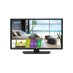 LG 49LU661H hospitality tv 124,5 cm (49