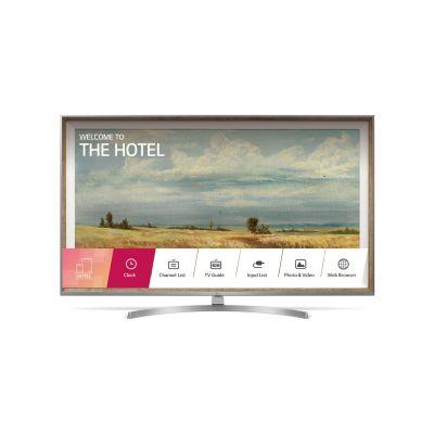 "LG 55UU761H hospitality tv 139,7 cm (55"") 4K Ultra HD 400"