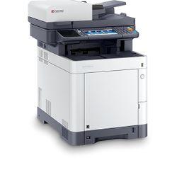 KYOCERA ECOSYS M6635cidn Laser 1200 x 1200 DPI 35 ppm A4