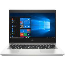 HP ProBook 430 G6, i3-8145U, 13.3 FHD, 4GB, 128GB M.2 SATA TLC SSD, W10 Pro, WLAN + BT, FP Sensor, 1 jaar PUR