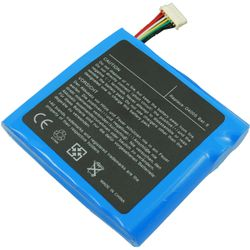 MicroBattery MBXCL-BA0001 industrieel oplaadbare batterij/accu Lithium-Ion (Li-Ion) 4,4 mAh 14,8 V