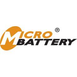 MicroBattery MBXPOS-BA0001 industrieel oplaadbare batterij/accu Lithium-Ion (Li-Ion) 5200 mAh 3,7 V