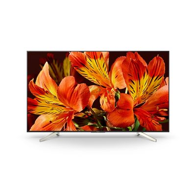 "Sony FWD-75BZ35F/T tv 190,5 cm (75"") 4K Ultra HD Wi-Fi Zwart"