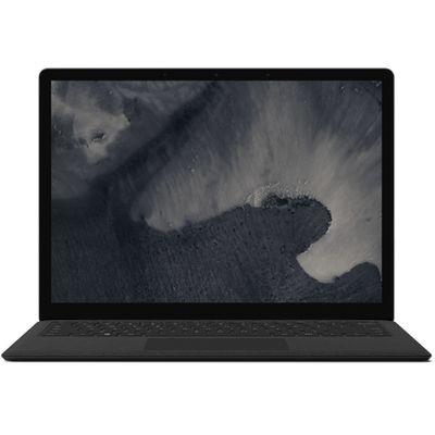 """Microsoft Surface Laptop 2 Zwart Notebook 34,3 cm (13.5"""")"""