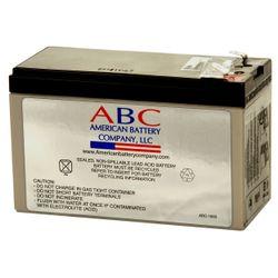 APC Batterij Vervangings Cartridge RBC2