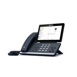 Yealink T56A Teams Edition IP telefoon Grijs Handset met snoer