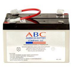 APC Batterij Vervangings Cartridge RBC3