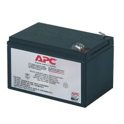 APC Batterij Vervangings Cartridge RBC4