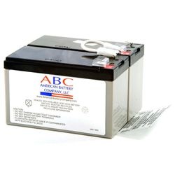 APC Batterij Vervangings Cartridge RBC5