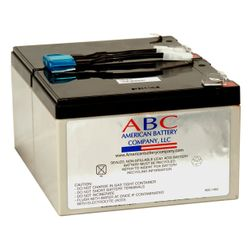 APC Batterij Vervangings Cartridge RBC6