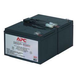 APC Batterij Vervangings Cartridge RBC6