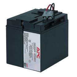 APC Batterij Vervangings Cartridge RBC7
