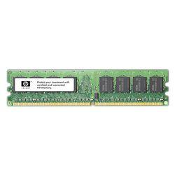 HP 1 GB (1x1GB) DDR3-1333 MHz ECC DIMM geheugenmodule