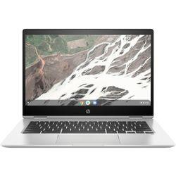 HP Chromebook x360 14 G1 i7-8650U 14i FHD Touch 16GB 64 GB eMMC Chrome WLAN + BT 1 jaar PUR