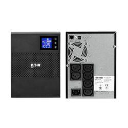 Eaton 5SC750i UPS 750 VA 525 W 6 AC-uitgang(en)