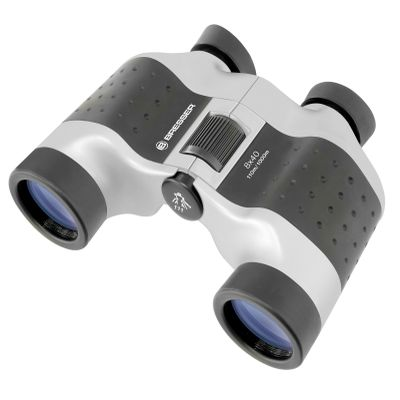 Bresser Optics BRESSER JUNIOR 8X40 verrekijker Porro Zwart