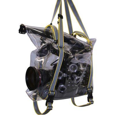 Ewa-marine VFSX camera onderwaterbehuizing
