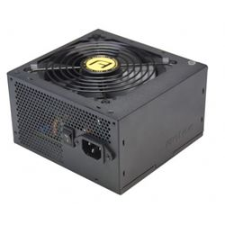 Antec NE650C power supply unit 650 W Zwart