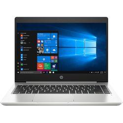 HP ProBook 440 G6 + 14.1 Business Slim Top Load Notebook Zilver 35,6 cm (14
