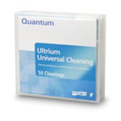 Quantum Cleaning cartridge, LTO Universal-MR-LUCQN-01