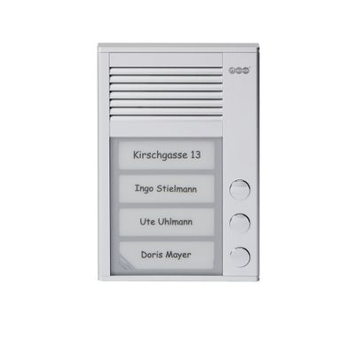 Auerswald TFS-Dialog 203 toegangscontrolesysteem 0.02 - 0.05