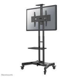NewStar NeoMounts Mobile Flat Screen Floor Stand (32 - 75)