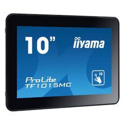 iiyama TF1015MC-B2 touch screen-monitor 25,6 cm (10.1