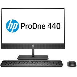 HP ProOne 440 G4, 60,5 cm (23.8