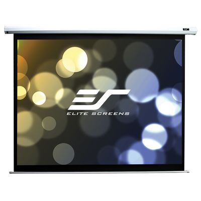 "Elite Screens ELECTRIC100XH, Gemotoriseerd, 2,54 m (100"")"