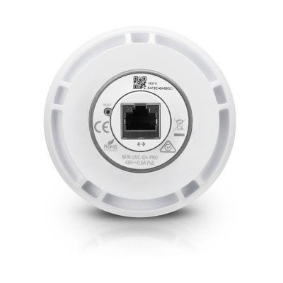 Ubiquiti Networks UVC-G4-PRO bewakingscamera IP-beveiligingscamera Binnen & buiten Rond Plafond/muur/paal 3840 x 2160 Pixels