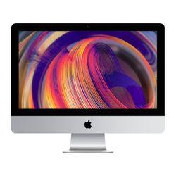 Apple 21,5-inch iMac met Retina 4K-display: 3,0-GHz 6-core Intel Core i5-processor van de 8e generatie, 1 TB NIEUW