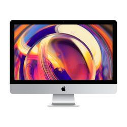 27-inch iMac met Retina 5K-display: 3,7-GHz 6-core Intel Core i5-processor van de 9e generatie, 2 TB NIEUW