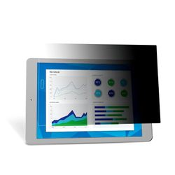 3M Privacyfilter voor Apple® iPad Air® 1/2/Pro® 9.7 liggend