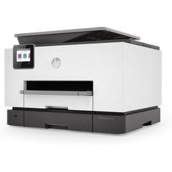 HP OfficeJet Pro 9020 Thermische inkjet A4 4800 x 1200 DPI 24 ppm Wi-Fi
