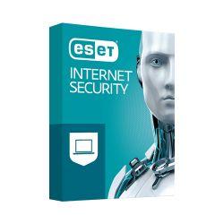 ESET Internet Security - 3 computers - 1 jaar