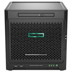 HPE MicroSvr G10 X3421 Soln EU/UK Server/TV SOLUMS-005