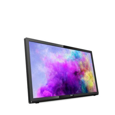 Philips 5300 series Ultraslanke Full HD LED-TV 22PFS5303/12