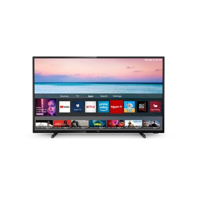 Philips 6500 series 4K UHD LED Smart TV 43PUS6504/12