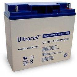 MicroBattery 216Wh Lead Acid Battery Lead Acid 12V 18Ah