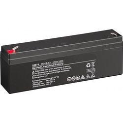 MicroBattery 27.6Wh Lead Acid Battery 12V 2.3Ah GO12-2.3