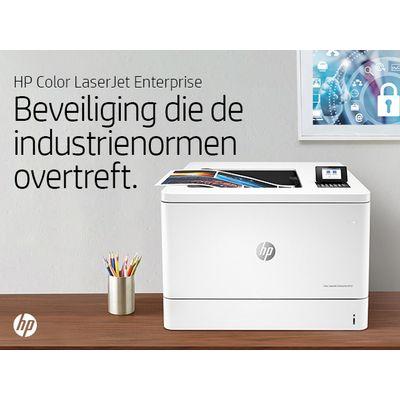 HP Color LaserJet Enterprise M751dn Kleur 1200 x 1200 DPI A3 Wi-Fi