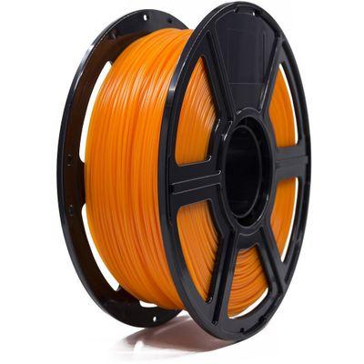 Gearlab GLB251004 3D-printmateriaal Polymelkzuur Oranje 1 kg