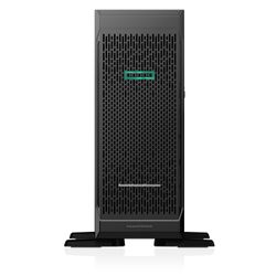 HPE ProLiant ML350 Gen10 (PERFML350-005) server Intel® Xeon® Silver 2,2 GHz 16 GB DDR4-SDRAM 48 TB Tower (4U) 800 W