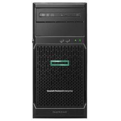 HPE ProLiant ML30 Gen10 (SOLUML30-007) server 3,3 GHz Intel Xeon E Tower (4U) 350 W