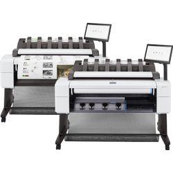 HP Designjet T2600dr grootformaat-printer Kleur 2400 x 1200 DPI Thermische inkjet A0 (841 x 1189 mm) Ethernet LAN