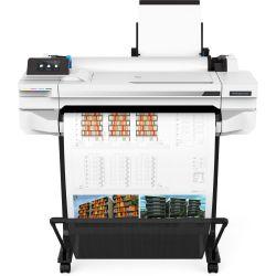 HP Designjet T525 grootformaat-printer Wi-Fi Thermische inkjet Kleur 2400 x 1200 DPI Ethernet LAN