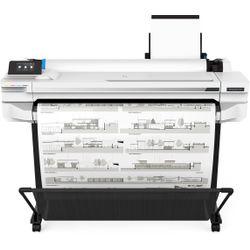HP Designjet T525 grootformaat-printer Wifi Thermische inkjet Kleur 2400 x 1200 DPI Ethernet LAN